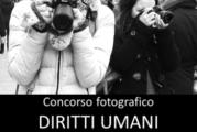 Concorso Fotografico – Diritti Umani – YoUniversity – Scadenza 30 Aprile 2017