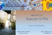 """Progetto """"Acqua per la Vita"""" – Scadenza 20 Aprile 2017"""