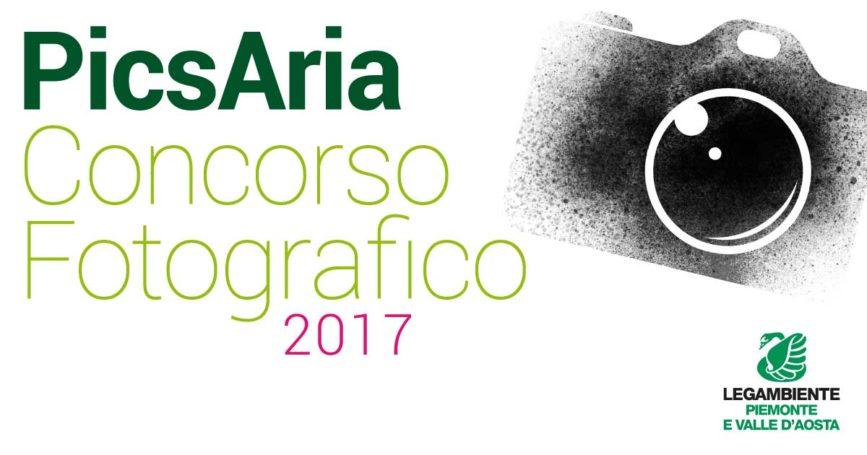 Concorso Fotografico PicsAria 2017