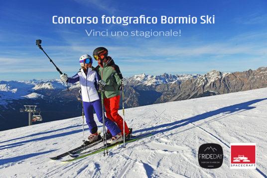 Concorso Fotografico Bormio Ski 2017