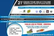 21° Gran Tour delle Colline Circuit – Scadenza 14 Aprile 2017
