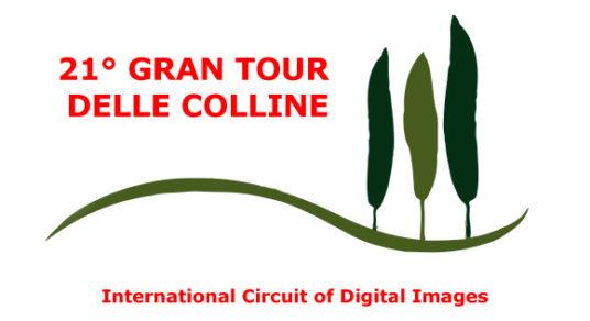21° Gran Tour delle Colline Circuit