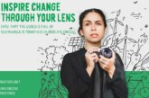 International Photo Competition on Sustainable Lifestyles  – Scadenza 23 Aprile 2017