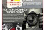 """Concorso fotografico Infanzia """"Luci ed Ombre"""" – Scadenza 07 Aprile 2017"""