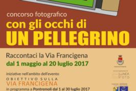 Concorso Fotografico Con gli occhi di un pellegrino – Scadenza 20 Luglio 2017