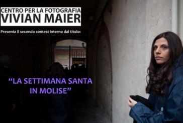 La Settimana Santa in Molise – Scadenza 03 Maggio 2017