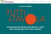 Concorso Fotografico Tutti A Tavola! – Scadenza 25 Aprile 2017