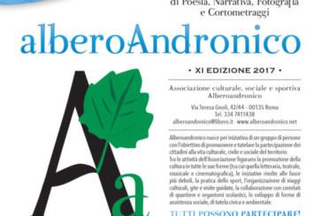 Premio nazionale Alberoandronico – Scadenza 30 Giugno 2017