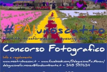 #FAIUNOSCATTO – Identità, paesaggi e trasformazioni della Brianza – Scadenza 10 Settembre 2017