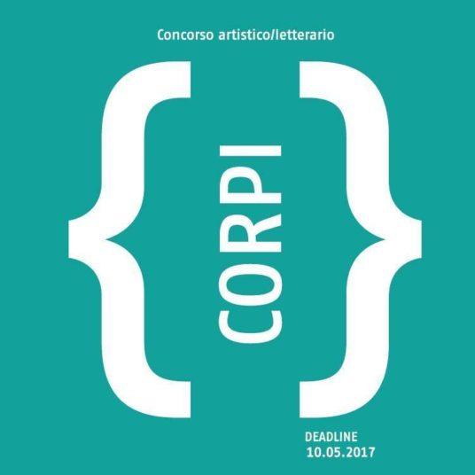 Concorso Fotografico - Corpi