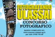 Fotografando Ulassai – Scadenza 31 Maggio 2017