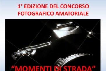 Prima edizione concorso fotografico amatoriale – Punto di Vista – Scadenza 30 Luglio 2017
