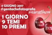 #gentechefotografa marathon – Giorno 04 Giugno 2017