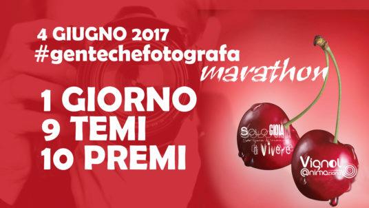 #gentechefotografa marathon
