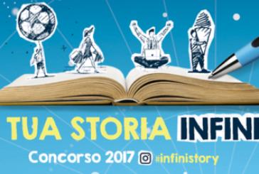 La Tua Storia Infinita – Scadenza 31 Ottobre 2017