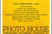 """Photo House """"In viaggio"""" – Scadenza 31 Luglio 2017"""