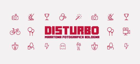 Maratona Fotografica DISTURbo