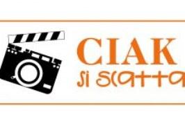 """CineFoto Premio Internazionale """" CIAK, SI SCATTA!"""" – Scadenza 20 Agosto 2017"""