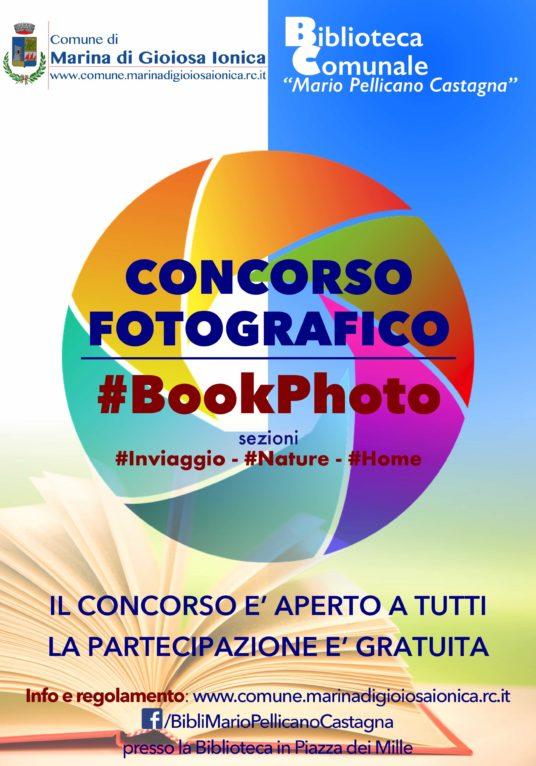 Concorso Fotografico #BookPhoto