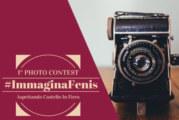 1° Photo Contest #ImmaginaFenis (Aspettando Castello in Fiera) – Scadenza 15 Settembre 2017