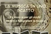 La musica in uno scatto – 1^ Edizione 2017 – Scadenza 15 Settembre 2017