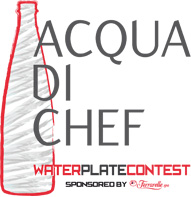"Concorso Fotografico: Acqua di chef ""Pizza Contemporanea"""