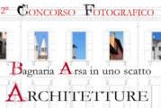 Bagnaria Arsa in uno scatto: Architetture – Scadenza 06 Novembre 2017
