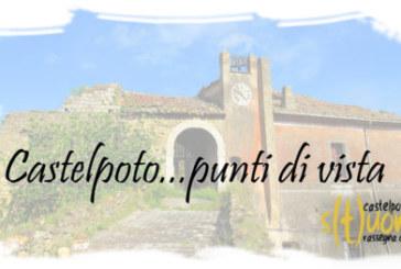 """Concorso Fotografico """"Castelpoto…punti di vista"""" – Scadenza 31 Luglio 2017"""