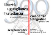 300 anni di Massoneria: Libertà Uguaglianza Fratellanza – Scadenza 22 Settembre 2017