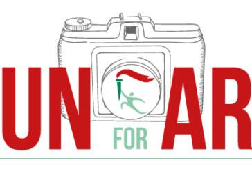 Concorso Run for Art 2017 – Scadenza Prorogata al 30 settembre 2017