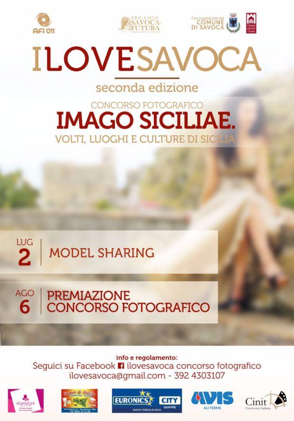 Concorso Fotografico Imago Siciliae
