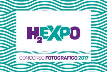 Concorso Fotografico h2EXPO – Scadenza 15 Agosto 2017
