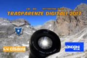 Trasparenze Digitali 2017 – Scadenza 03 Novembre 2017
