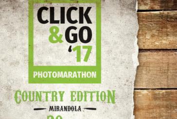 Ckick&Go! 2017 – Country Edition – Maratona fotografica – Scadenza 30 Settembre 2017