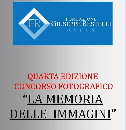 La Memoria delle Immagini - IV edizione