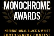 Monochrome Awards 2017 – Scadenza 19 Novembre 2017