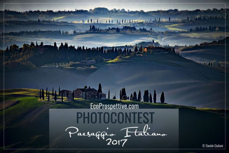Paesaggio Italiano 2017