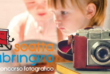 Concorso Fotografico Scatta Libringiro – Scadenza 10 Dicembre 2017
