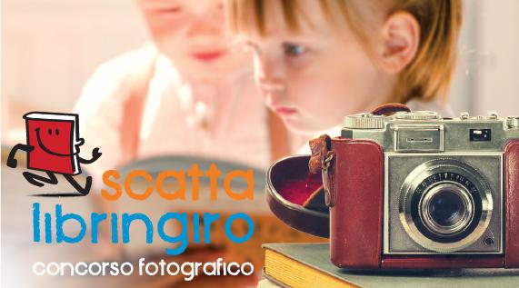 Concorso Fotografico Scatta Libringiro