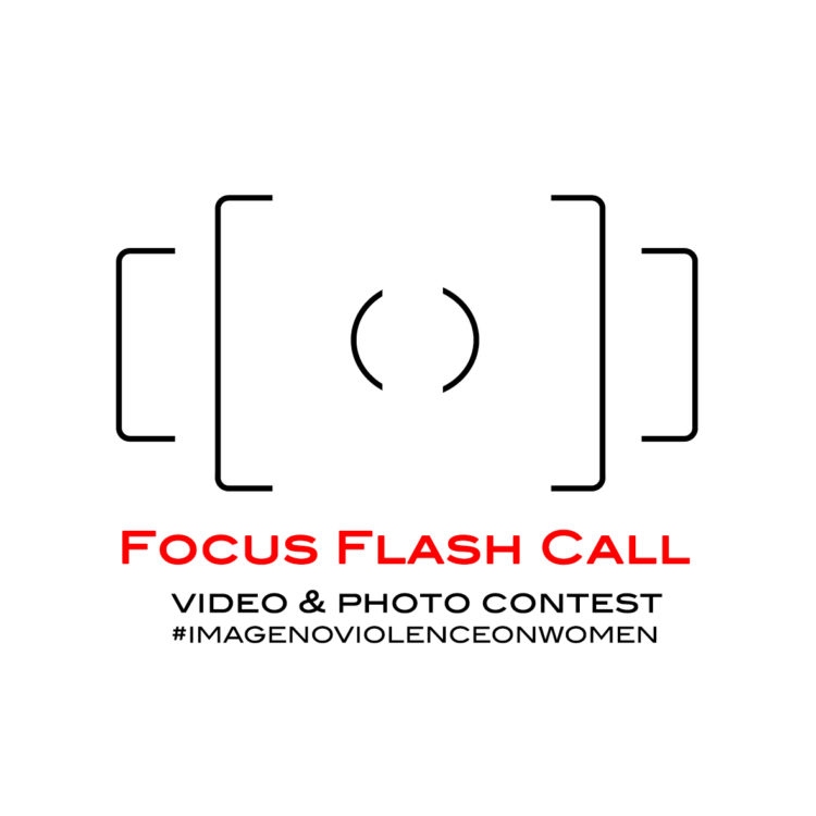 Focus Flash Call - #imagenoviolenceonwomen