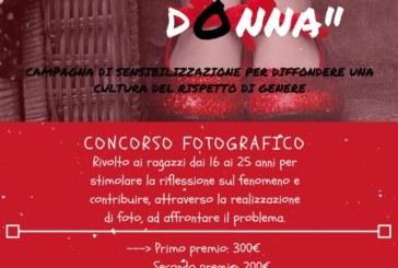 """violeNza dOnna"" – Scadenza 17 Novembre 2017"