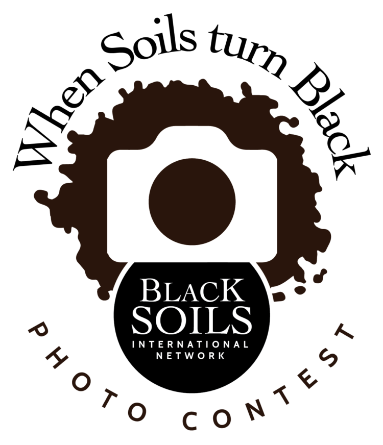 "Photo Contest on Black Soils - ""When Soils turn Black"""