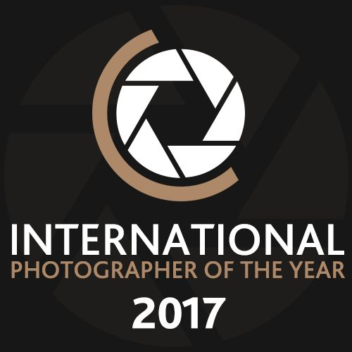 International Photographer of the Year 2017