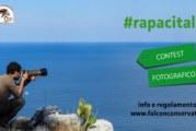 Concorso fotografico #Rapacitaliani – Scadenza 13 Gennaio 2018