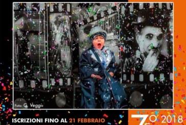 """7° Concorso fotografico """"IL FOTOCORIANDOLO"""" – Scadenza 21 Febbraio 2018"""