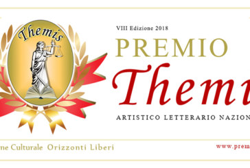 Premio Themis – Scadenza 17 Marzo 2018