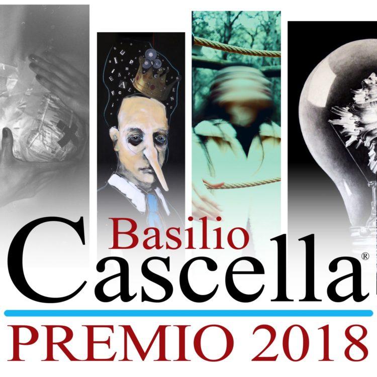 LXII Premio Basilio Cascella 2018