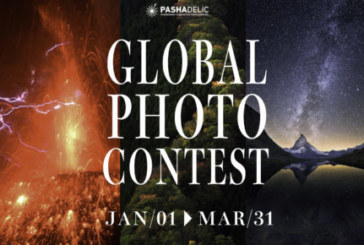 PASHADELIC Global Photo Contest – Scadenza 31 Marzo 2018