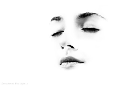 I quattro sensi, la Bellezza ad occhi chiusi