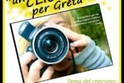 Concorso Fotografico Un Click Per Greta – Scadenza 20 Marzo 2018